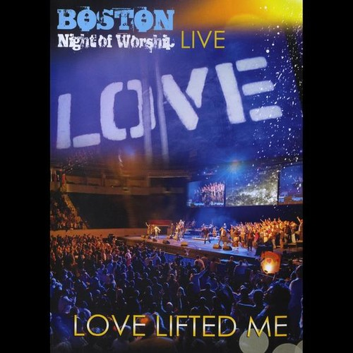 Love Lifted Me (Live)