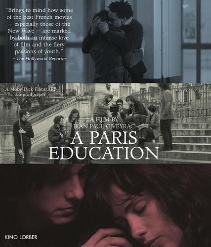 - Paris Education (2018)