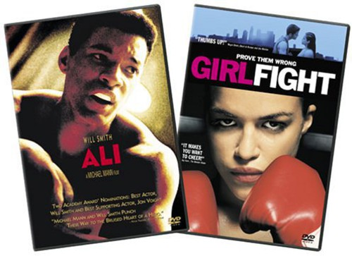 Ali (2001)/ Girlfight (2000)