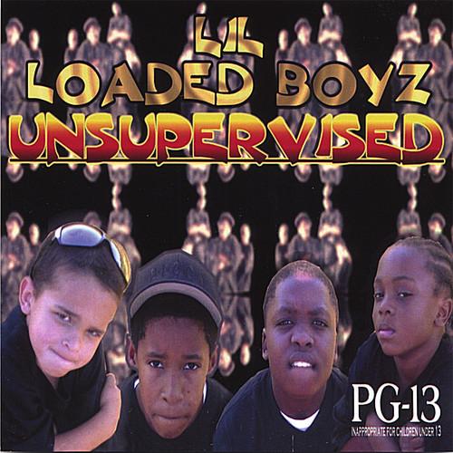 Unsupervised PG 13