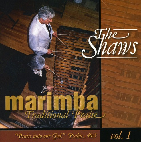 Marimba Traditional Praise 1