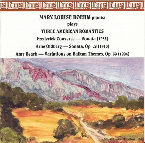 Sonata for Piano 1 /  Sonata in B Flat minor