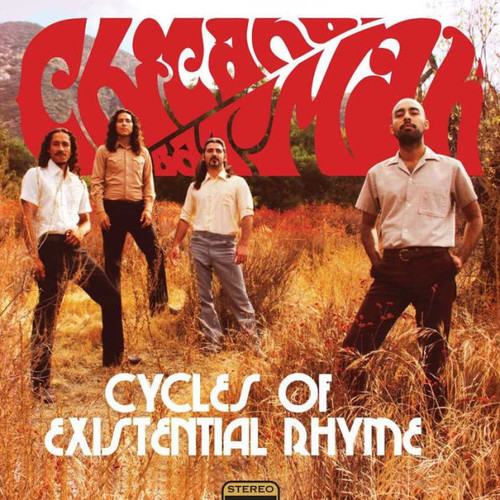 Chicano Batman - Cycles Of Existential Rhyme [LP]