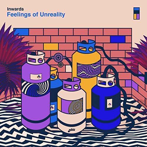 Inwards - Feelings Of Unreality (Uk)