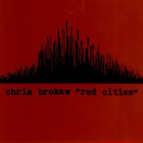 Red Cities