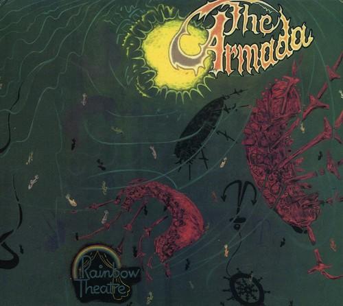 Armada [Import]