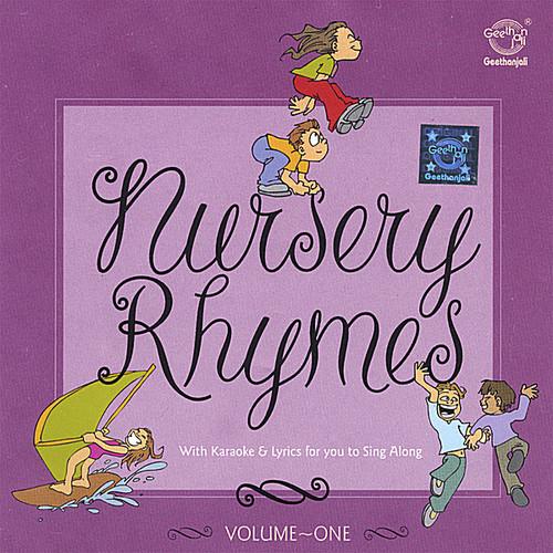 Nursery Rhymes 1