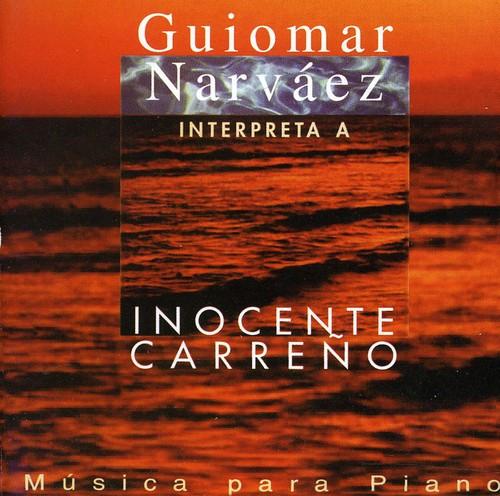 Interpreta a Inocente Carreno