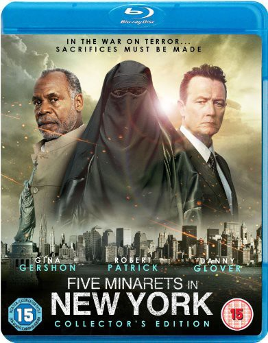 Five Minarets in New York [Import]