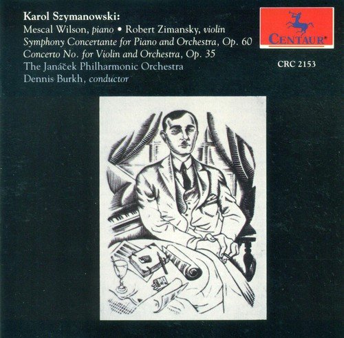 Symphony Concertante