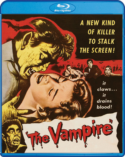 The Vampire (1957)