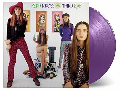 Redd Kross - Third Eye [Import LP]