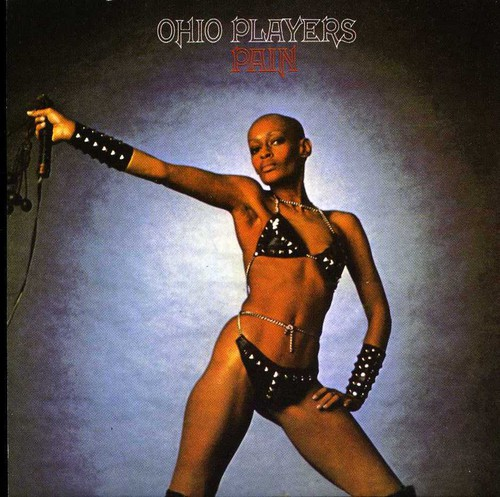 Ohio Players - Pain [Import]