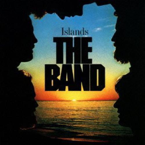 The Band - Islands (Jpn) [Limited Edition] (Jmlp) (Shm)