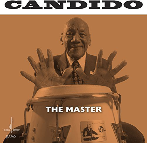 Candido : Candido: The Master