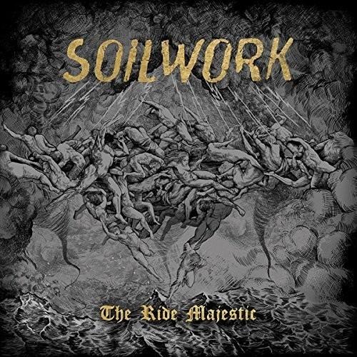 Soilwork - The Ride Majestic [Import Vinyl]