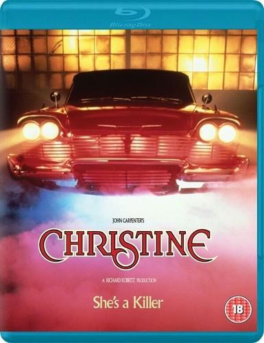 Christine (1984) [Import]
