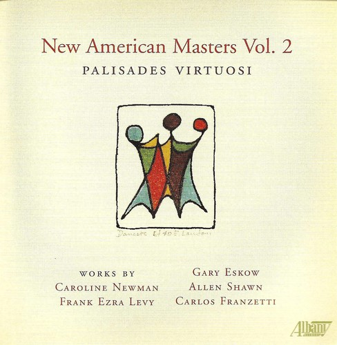 New American Masters 2
