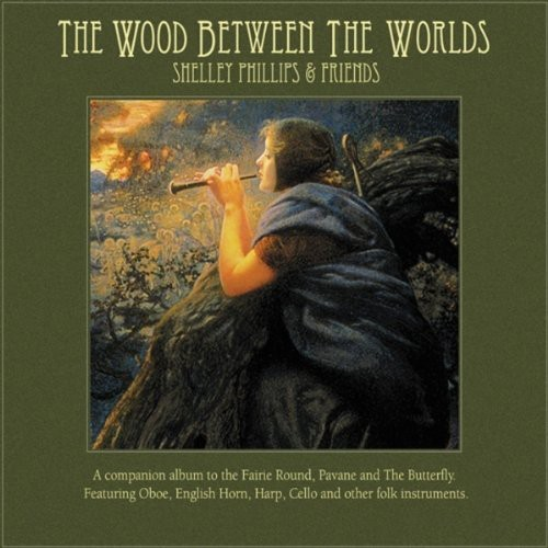 Wood Between the Worlds