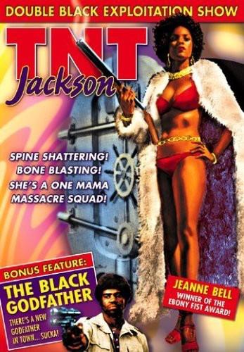 TNT Jackson /  Black Godfather