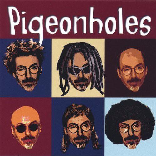 Pigeonholes