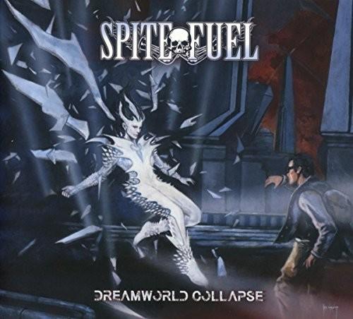 Dreamworld Collapse [Import]