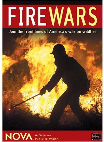 Nova: Fire Wars