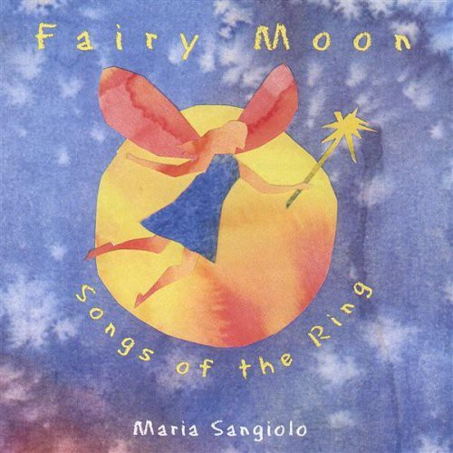 Fairy Moon-Songs of the Ring