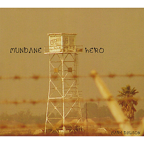 Mundane Hero