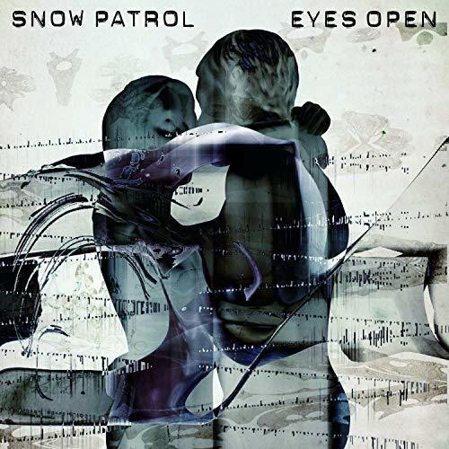 Snow Patrol - Eyes Open [2LP]