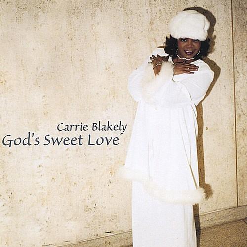 Gods Sweet Love