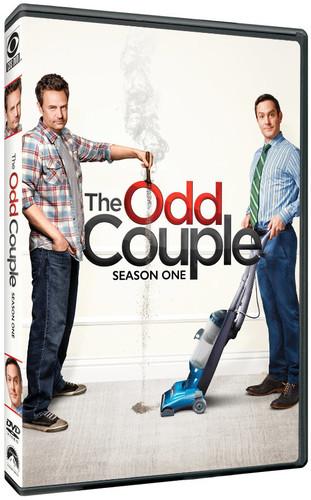 The Odd Couple: Season One