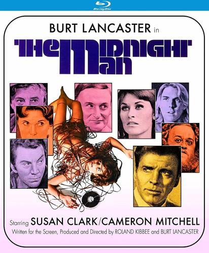 - The Midnight Man