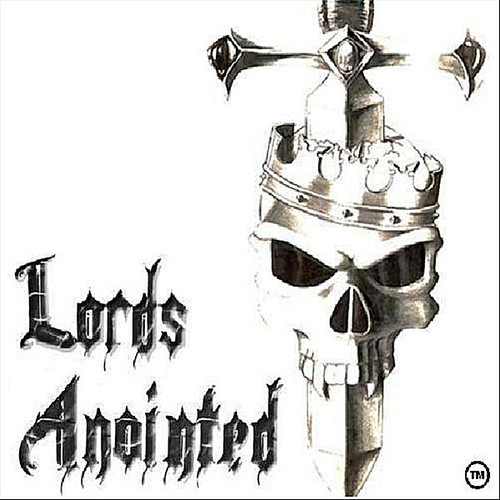 Lords Anointed