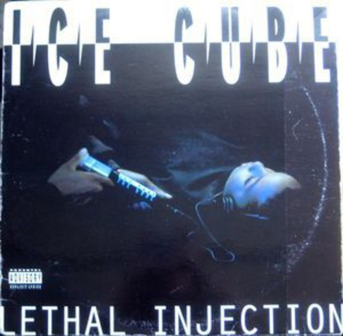 Ice Cube - Lethal Injection [Vinyl]