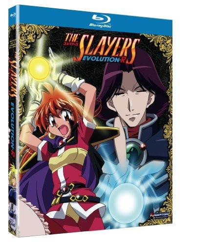 Slayers Evolution-R: Season 5