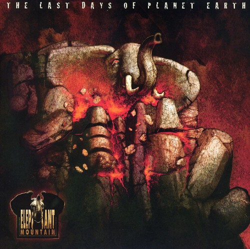Last Days of Planet Earth