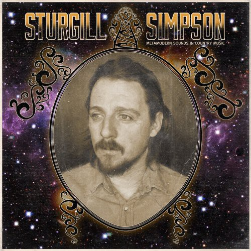 Sturgill Simpson - Metamodern Sounds In Country Music [Vinyl]