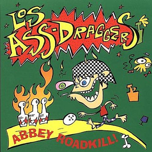 Abbey Roadkill