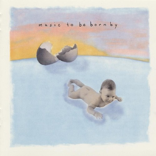 Mickey Hart - Music to Be Born By