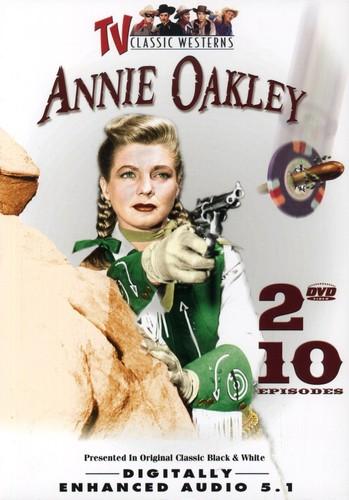 Annie Oakley 3 & 4