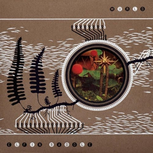 Wurld (Vinyl)