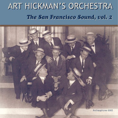 The San Francisco Sound, Vol. 2