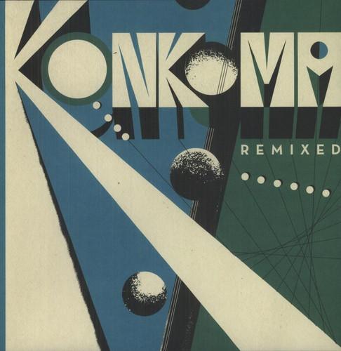 Konkoma Remixed
