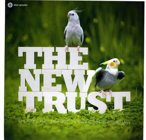 New Trust & Pteradon