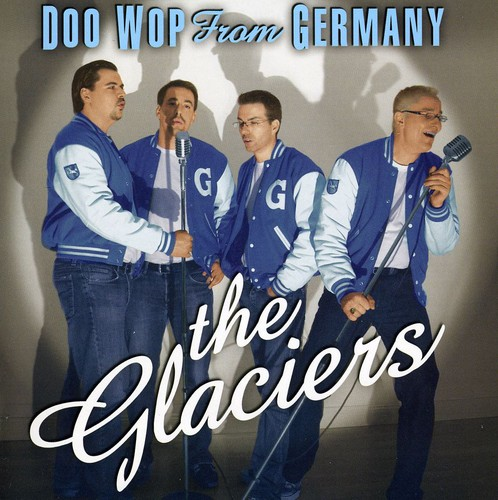 Doo-Wop from Germany