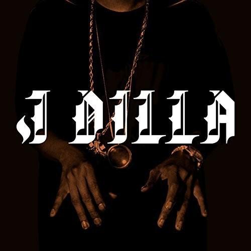 Jay Dee (A.K.A. J Dilla) - The Diary Instrumentals