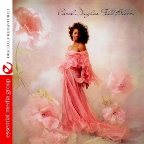 Carol Douglas - Full Bloom