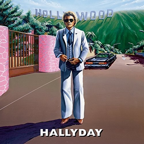 Hollywood [Import]