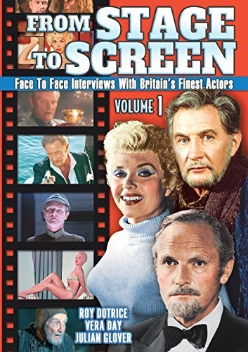 From Stage to Screen: Volume 1
